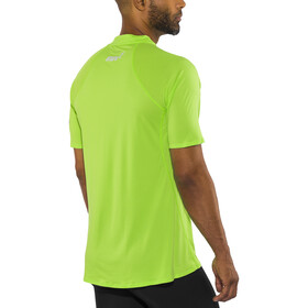 inov-8 M's AT/C SS Baselayer green